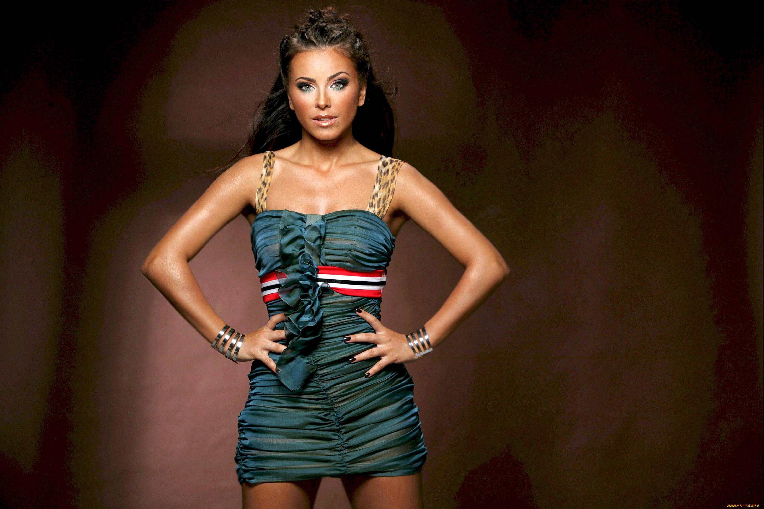 Lady Ukraine Ani Lorak File